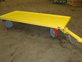 Topper 36x90 Quad Steer
