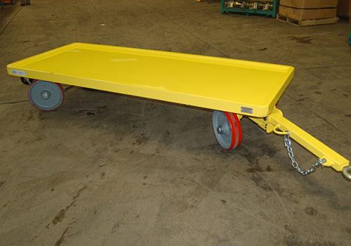 36x90 Quad Steer