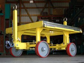 46x49 Quad Steer Bi-Directional
