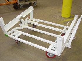 Eurodolly 4-way Cart