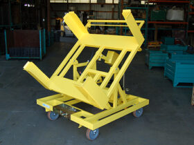 49x46 60 Degree Tilt Cart